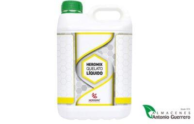 Heromix Quelato Líquido (ECO) - Almacenes Antonio Guerrero