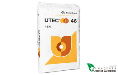 UTEC 46 - Almacenes Antonio Guerrero